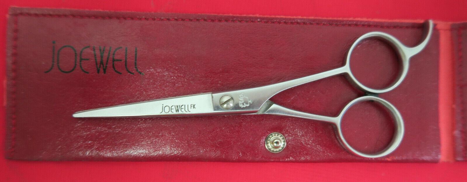 Joewell 50FK Japan Professional Salon Stylist Hair Shears Sc