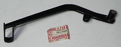 Kawasaki Brake Pedal For F9 1972-1975