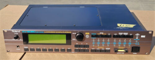 Roland XV-5080 128 Voice Synthesizer Module 128MB