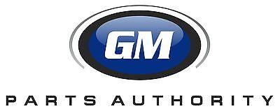 GM Parts Authority