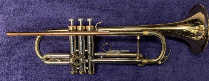 Conn 6B Victor Late Model Trumpet