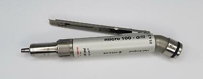 Zimmer 5053-09 Orthopedic Micro 100 Drill