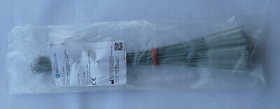 Key Surgical Channel Cleaning Brush Br-12-236-50 Pack Of 50 Bruised Packaging