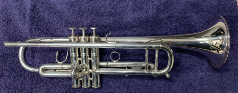 Kanstul 1502 Trumpet Calicchio 1S2