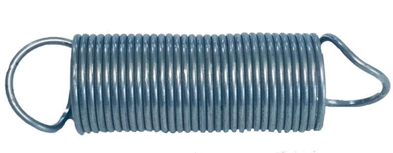 John Deere Original Equipment Extension Spring - E78804,1