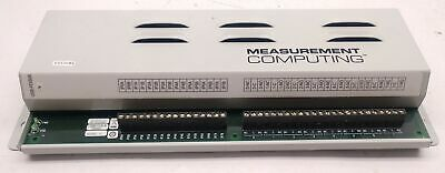 Measurement Computing Usb-pdis08 Usb-based Isolated Input Relay Output