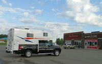2014 Northern Lite Camper 8-11 QC S/BOX