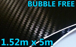 3D-CARBON-FIBRE-VINYL-ROLL-FULL-CAR-WRAP-1-52M-X-5M-BUBBLE-FREE-BLACK
