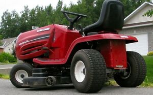 MSR MOBILE SMALL ENGINE REPAIR Snowblowers/Lawnmower/Tractors Ottawa Ottawa / Gatineau Area image 9
