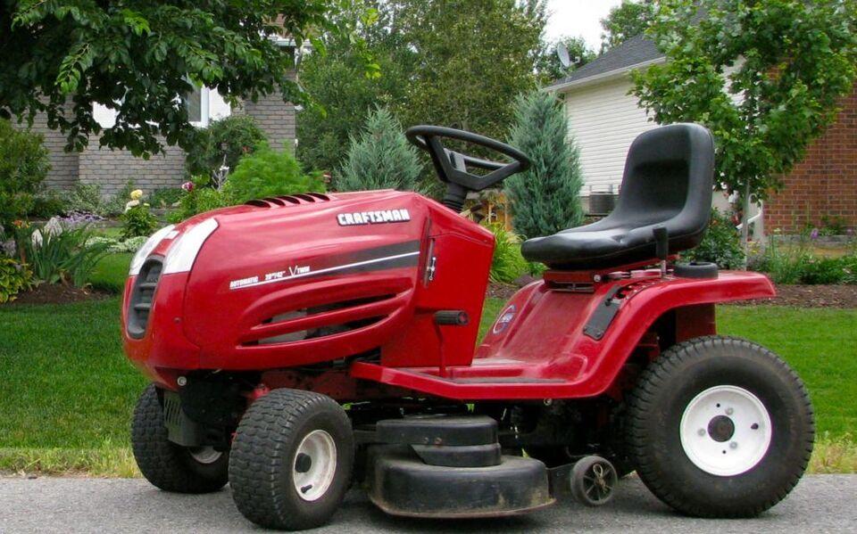 Msr Mobile Small Engine Repair Snowblowers Lawnmower