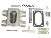 EMPI 3230 VW BUG BUS DUAL PORT INSTALLATION KIT BUG BAJA SANDRAIL
