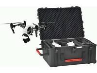 HPRC INS2780W Inspire 1 Pro Hard Case