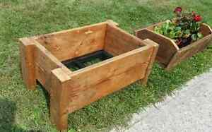 Rustic Planter for your Winter Greenery Peterborough Peterborough Area image 4