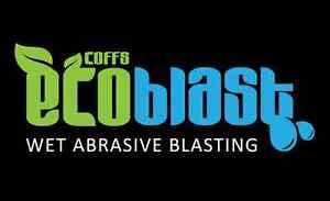 Coffs Eco Blast mobile wet abrasive dustless sandblasting Coffs Harbour Coffs Harbour City Preview