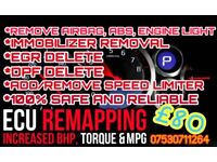 Mobile remapping