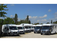 Motorhome rental company in mid France wants Marketing and Admin help! Two full time jobs available