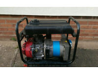 Honda GX200 3.4KVA Generator