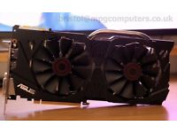 Asus Strix GTX 970 DCII OC ( 2 available )
