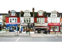 3 bedroom flat in High Road,, Willesden