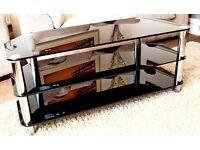Home Entertainment table, 1140L x 450W x 480H