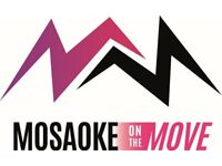 Mosaoke on the Move - Mobile DJ & Karaoke Compere