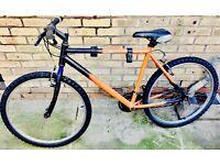 - MUST GO - Mountain Bike (Trek 4300) for Repair or Pairs Only ⚙🚴