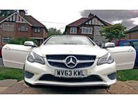 Mercedes E class with 19 month Gold warranty and just had Big Service done.