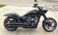 2013 Victory Hammer