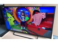 "Technika 50"" Led Full HD 1080p, JBL Sound, Fully BOXED, Freeview HD, Delivery"