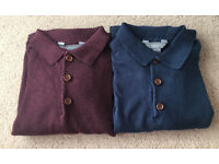 Men's Jumpers (Long sleeve tops) - Extra Small