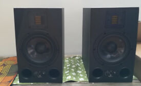 Adam A7x Speakers (Pair)
