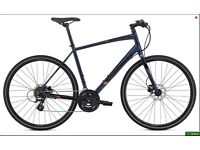 Specialized Sirrus Disc 2017 Hybrid Bike BRAND NEW IN BOX BMC NORCO