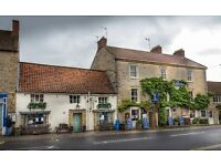 Chef de Partie - The Feathers, Helmsley, North Yorkshire
