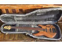 Status Energy Bass
