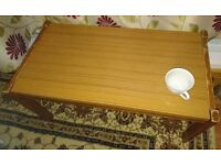 Coffee Table, (Sitting Room Table), strong wood and light weight