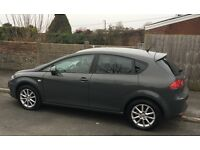 Seat Leon 2.0 TDI - MOT until February 2018