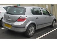 Automatic mk5 astra