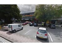 Commercial office premises in central Crawley to let 600 square feet
