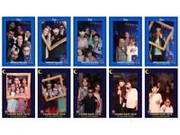 Magic Mirror/Selfie Mirror Photo booth for Wedding, Parties & Events ***London & Nationwide***