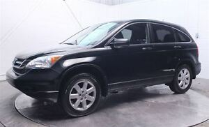 2011 Honda CR-V EN ATTENTE D'APPROBATION