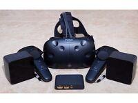 HTC Vive - Boxed - VR