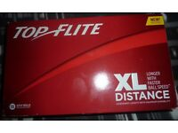 Top Flite XL Distance 15 Golf Balls
