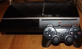 Broken PlayStation 3