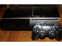 Broken PlayStation 3