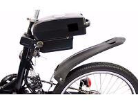 Tesco Hopper Shopper SE City Rigid Urban Cyclamatic Brand NEW Replacement Battery