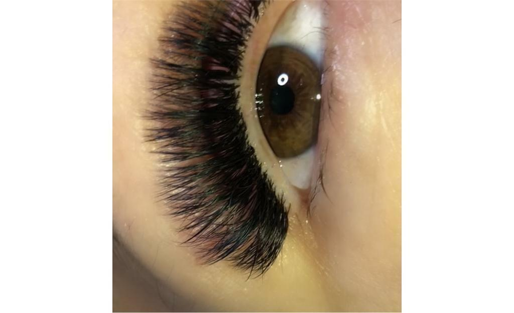 6bf3e5aa2b7 Eyelash extensions - Classic and Russian Volume, Lash Filler and Eyelash  Lift | in Willesden, London | Gumtree