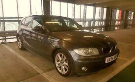 BMW 120i Sport (1 Series - E87)