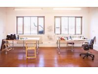 Office Hackney Creative Studio Space | Hackney Downs Studios | Studio 54