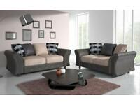 OAKLAND SOFA SET uF