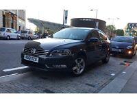 HIGH SPEC Volkswagen Passat 1.6 TDI BlueMotion +55mpg -Low mileage- Uber ready- (start/stop) FSH